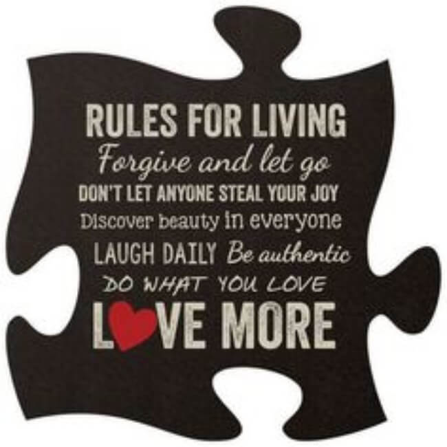 words to live by quotes 45