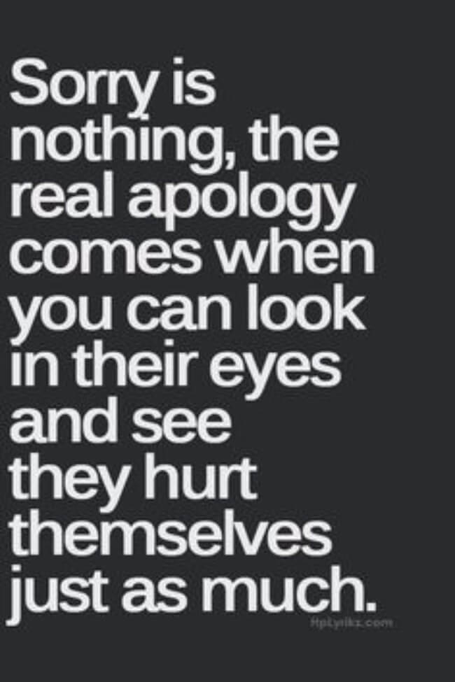 forgiveness sayings 49