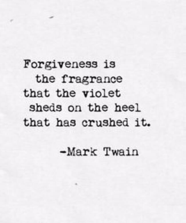 forgiveness sayings 59
