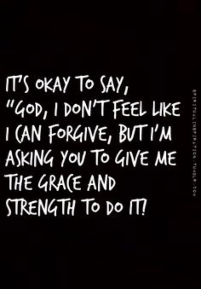 Forgive Quotes 9