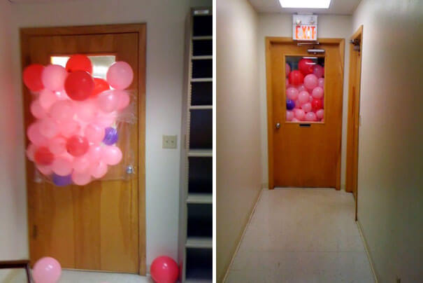 funny pranks for april fools 2