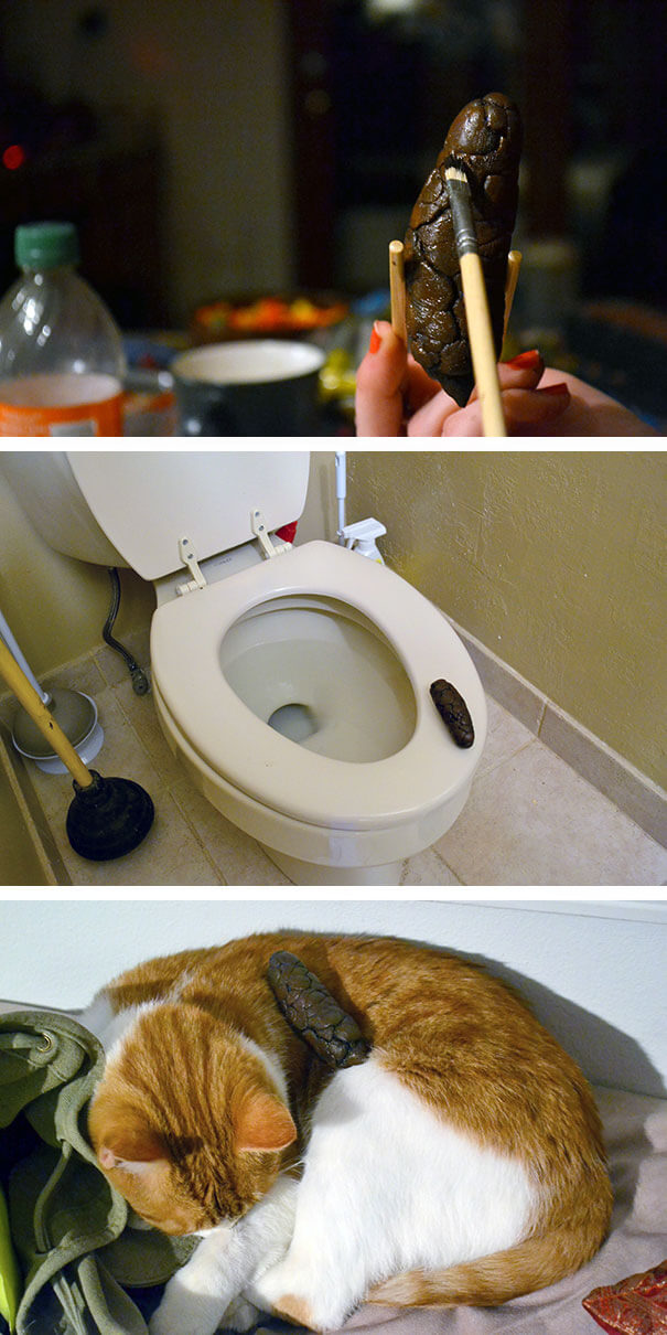 fun pranks for april fools 28
