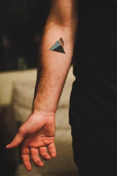mathematical tattoos 100