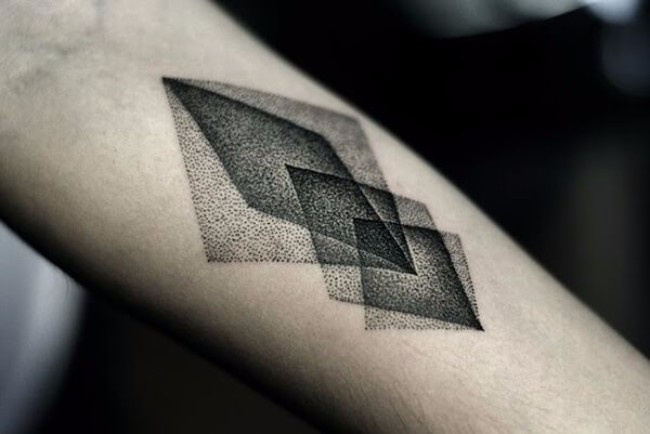 geometric ink 12
