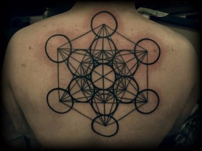 graphic tattoos 42