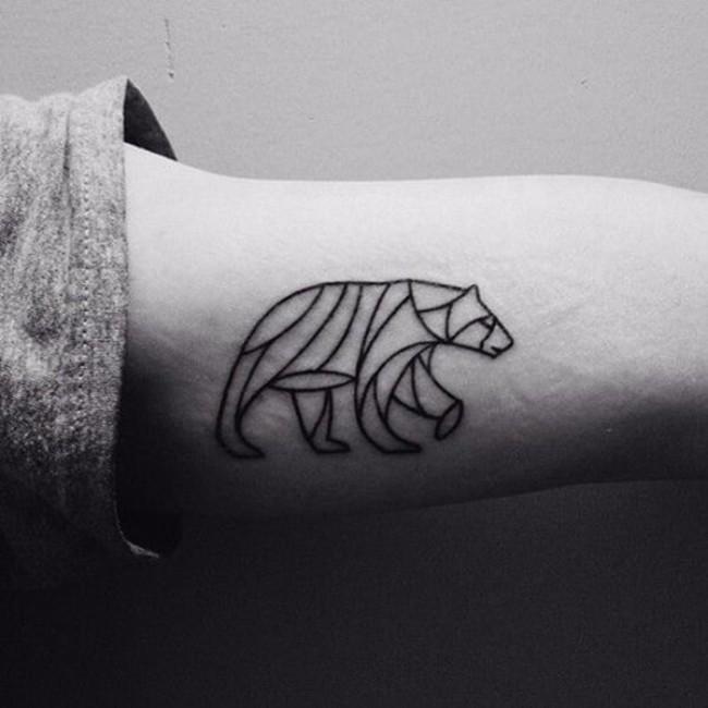 spatial tattoos 58