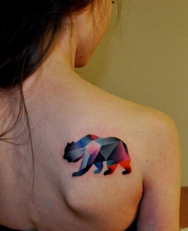 spatial tattoos 65