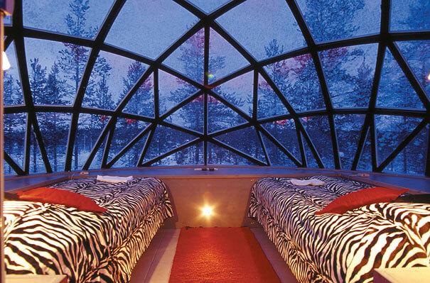 igloo hotel finland 5