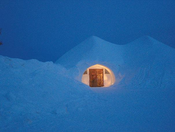 igloo hotel finland 6