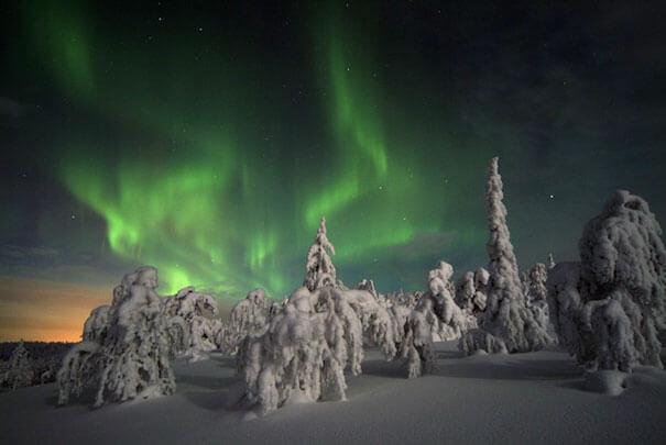 igloo hotel finland 8