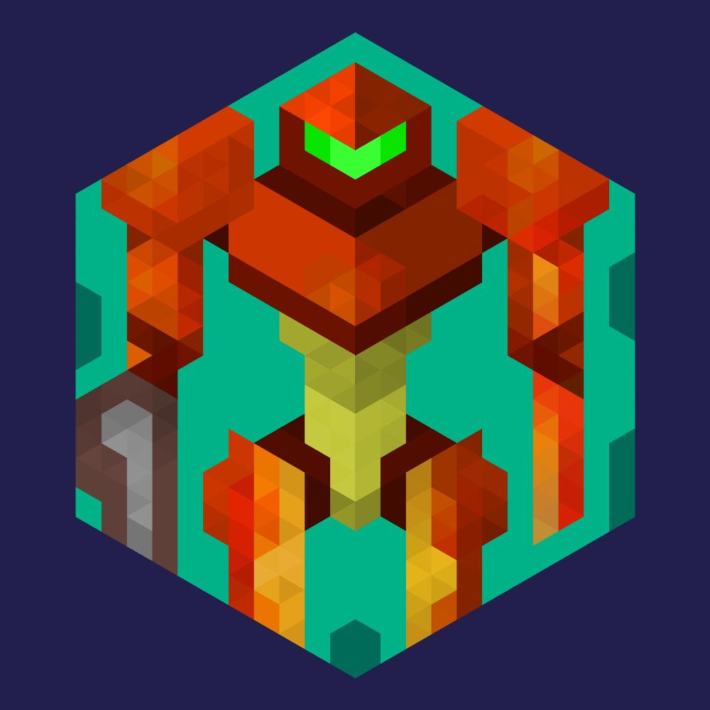 metroid game art 37