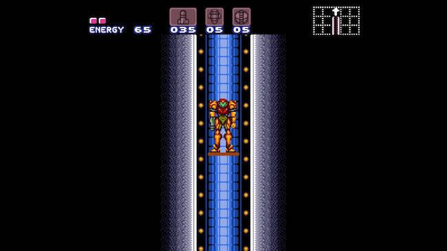 metroid game art 39