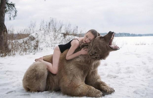 olga wild animals photography feat