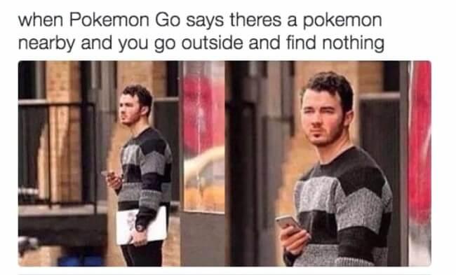 pokemon go puns 10
