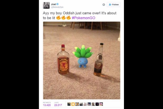 29 Hysterical Pokemon GO Memes That Prove We All Have Too