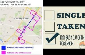 pokemon go memes feat