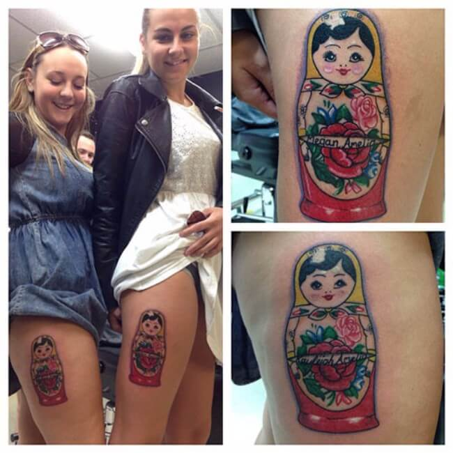 sibling tattoos 40