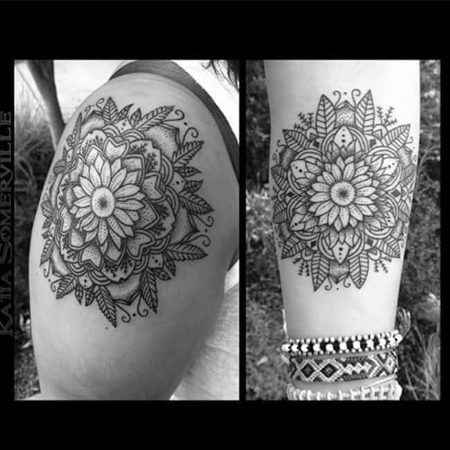 sibling tattoos 42