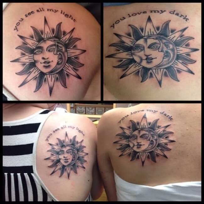 sisters tattoo 52