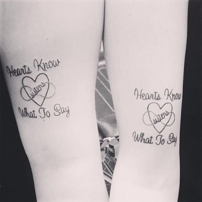 sisters tattoo 62