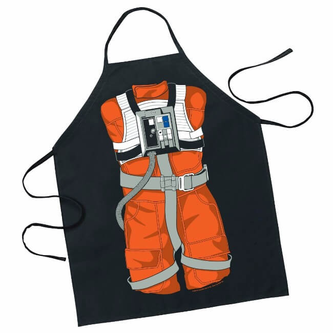 star wars apron 14