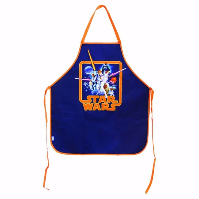 star wars apron 16