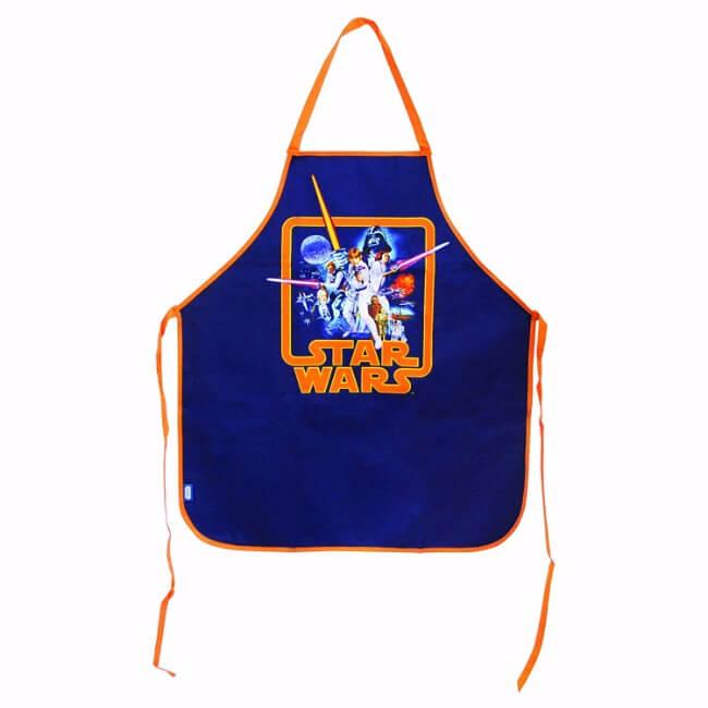 star wars apron 16