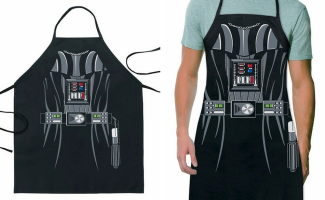 star wars apron 20