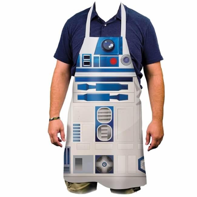 star wars apron 3