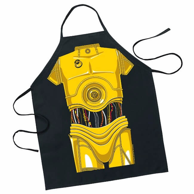 star wars apron 8