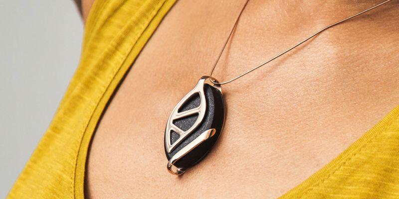 wearable smart tech jewelrry