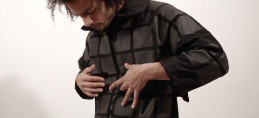 wearable tech smart jacket