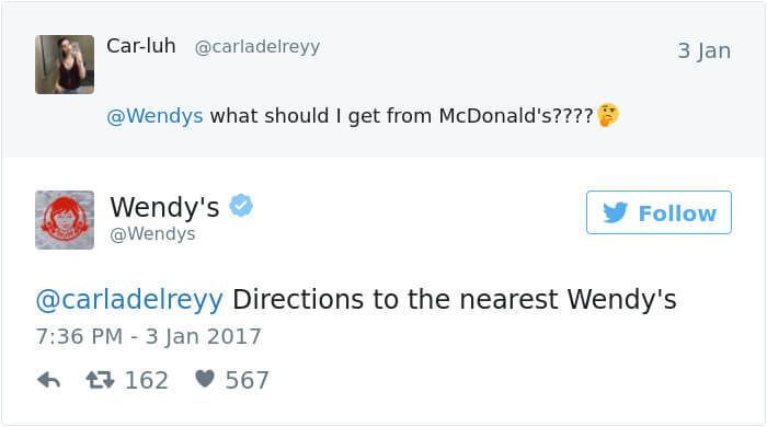 wendy's twitter roasts 11