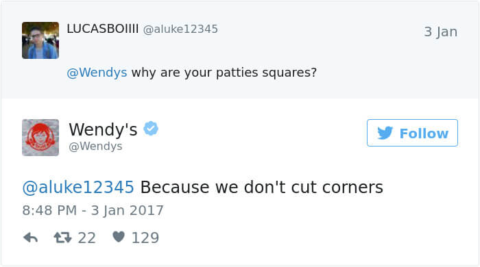 wendys twitter roasts 24