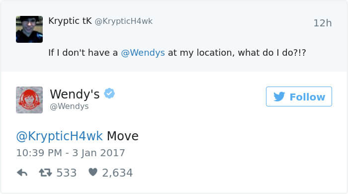 wendy's twitter roasts 7