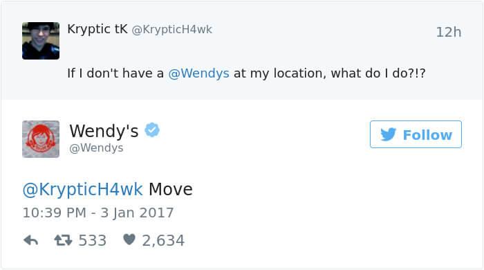 wendy's twitter roasts 7