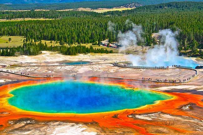 10 most beautiful places in the world that actually exist 10