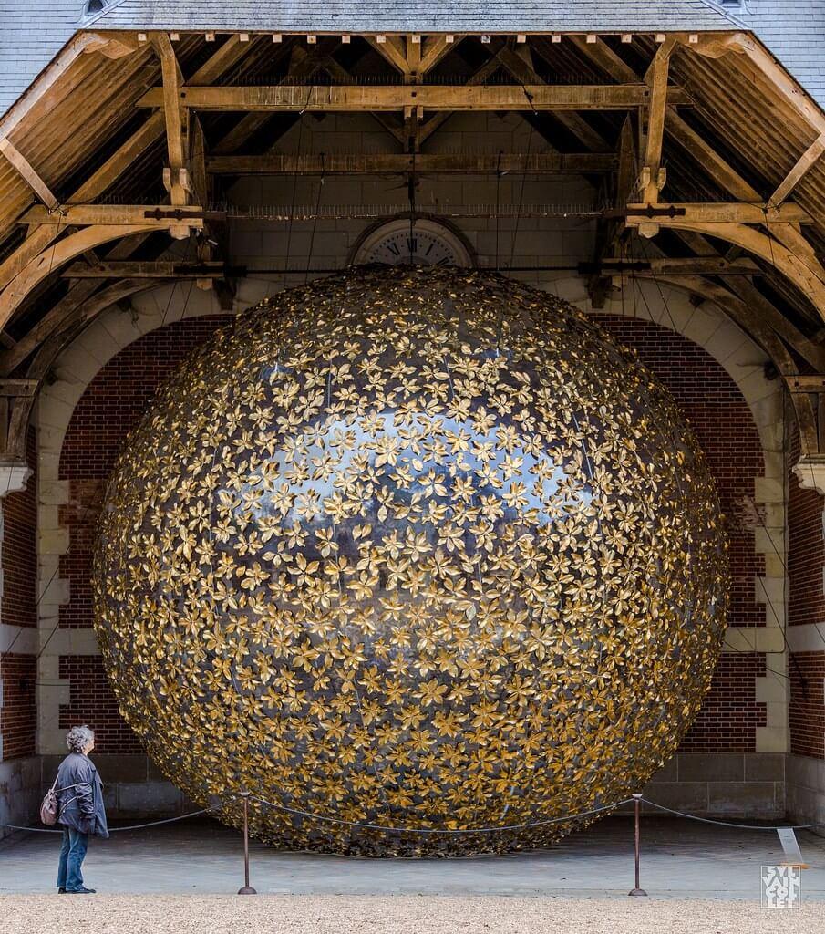 Art installation by Klaus Pinter 3