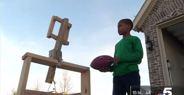 Bishop Curry device to help kids left in cars 2