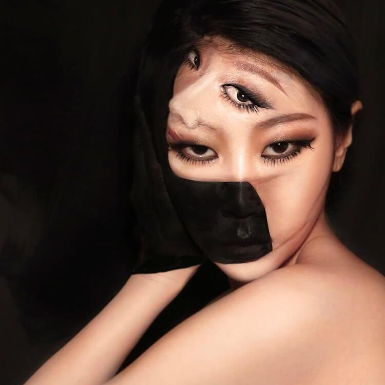 Dain Yoon optical illusions 12