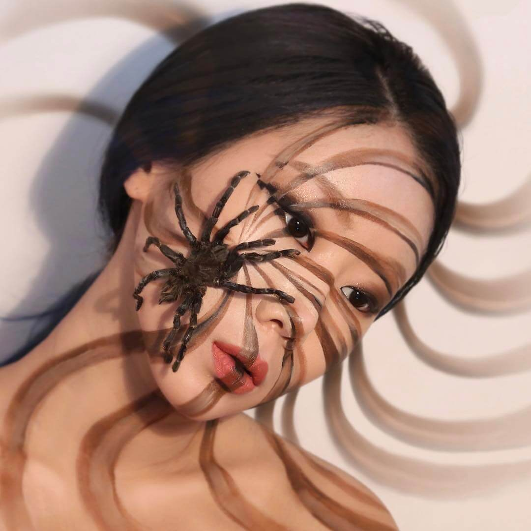 Dain Yoon optical illusions 14