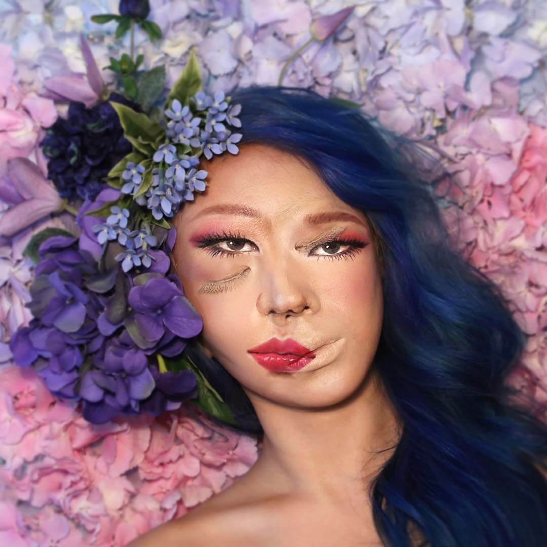 Dain Yoon optical illusions 16
