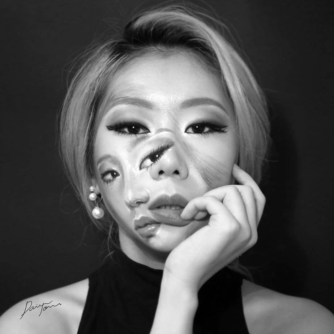Dain Yoon optical illusions 18