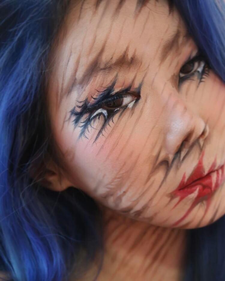 Dain Yoon optical illusions 2