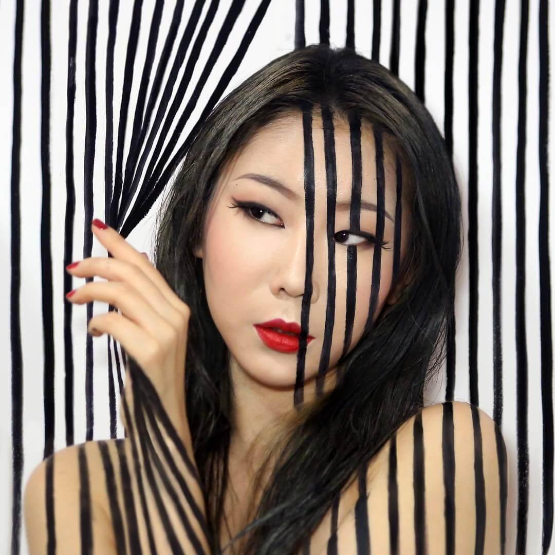 Dain Yoon optical illusions 20
