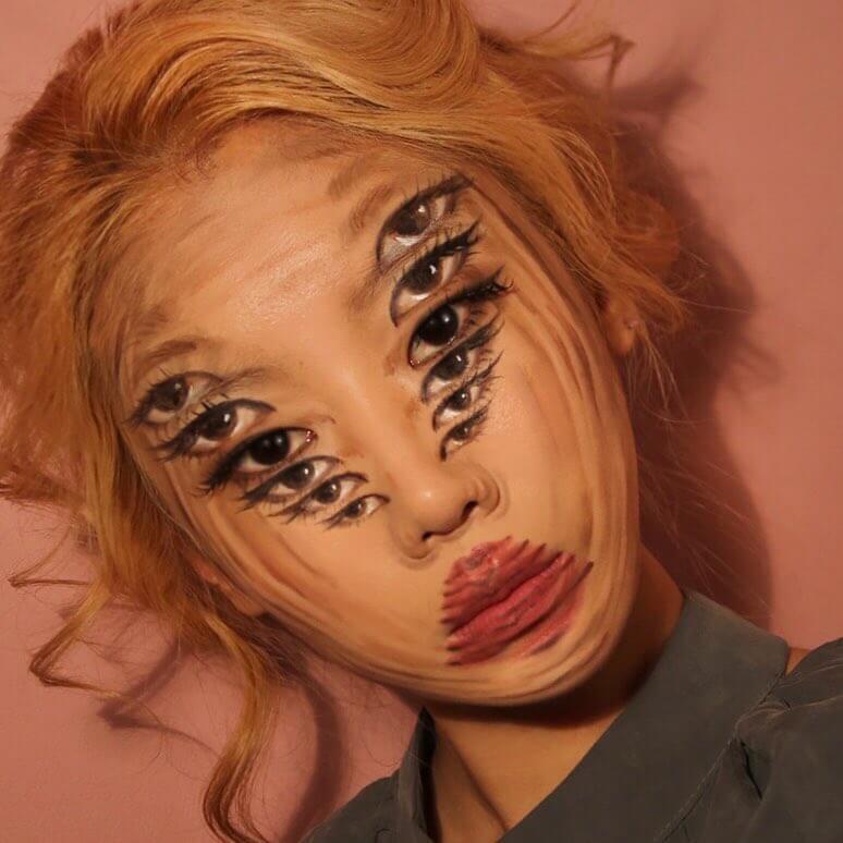 Dain Yoon optical illusions 22