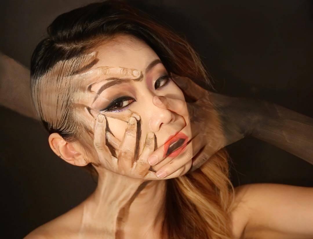Dain Yoon optical illusions 24