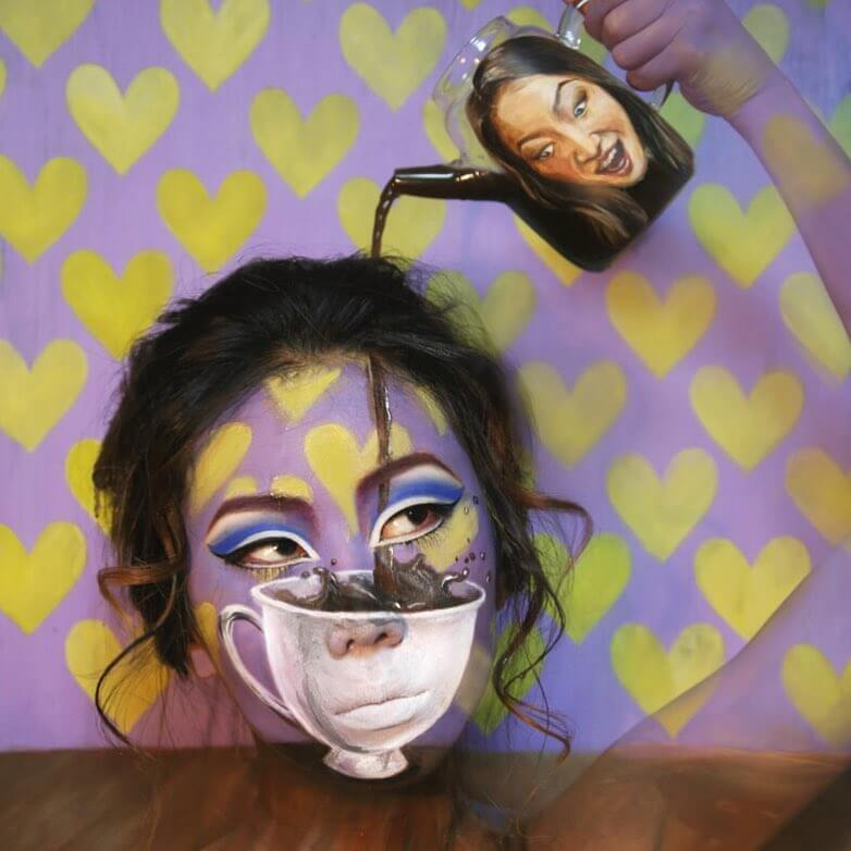 Dain Yoon optical illusions 25