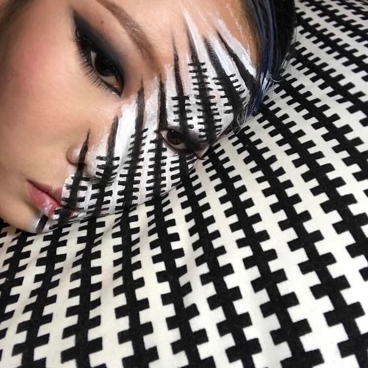 Dain Yoon optical illusions 5