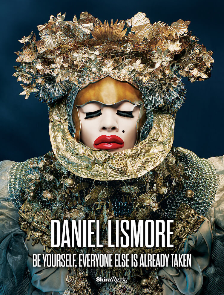 -Daniel Lismore wearable sculptures 13